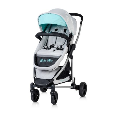 Chipolino- TRIA 2014 Комбинирана детска количкa