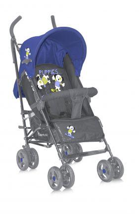 Lorelli Бебешка количка Fiesta без покривало на крачетата
