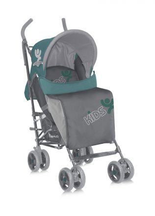 Lorelli Бебешка количка Fiesta+ покривало на крачетата
