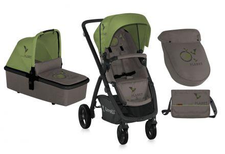EVO  Bertoni  Бебешка количка