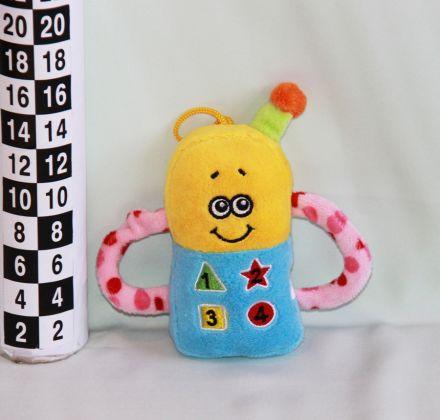 Амек Тойс-Бебешка плюшена играчка 50627