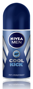 Nivea for Men Cool Cick рол-он 50ml