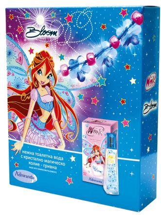 Admiranda Disney Winx Bloom-Детски комплект.