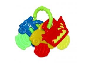 Baby Care-Дрънкалка ключове